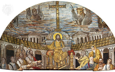 Christ and Christian – It's All Greek To Me