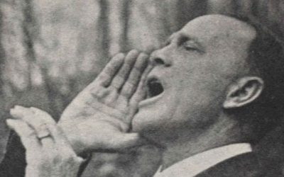 Billy Sunday and the Jew