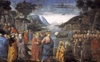 Following Jesus out of Christianity