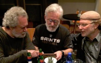 A Drunkard and Glutton – Jesus and the Dead Sea Scrolls